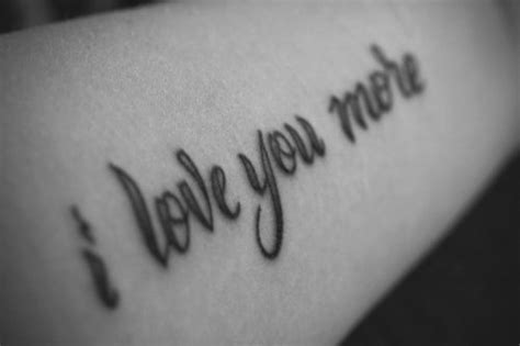 love tattoos for him tattoos quotes for him quotesgram