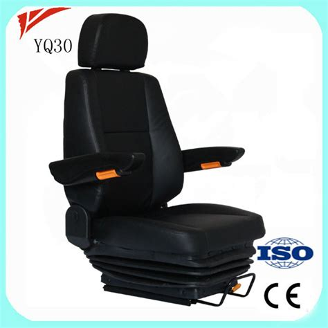 Reclining Seats For Sale by Luxury Air Suspension Reclining Driver Seat For Sale