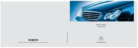 service and repair manuals 2006 mercedes benz c class regenerative braking mercedes benz repair manual html autos weblog