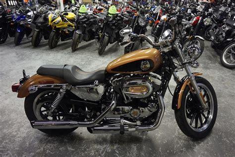 105th Anniversary Harley Davidson by Harley Davidson Xl1200c Sportster 1200 Custom 105th