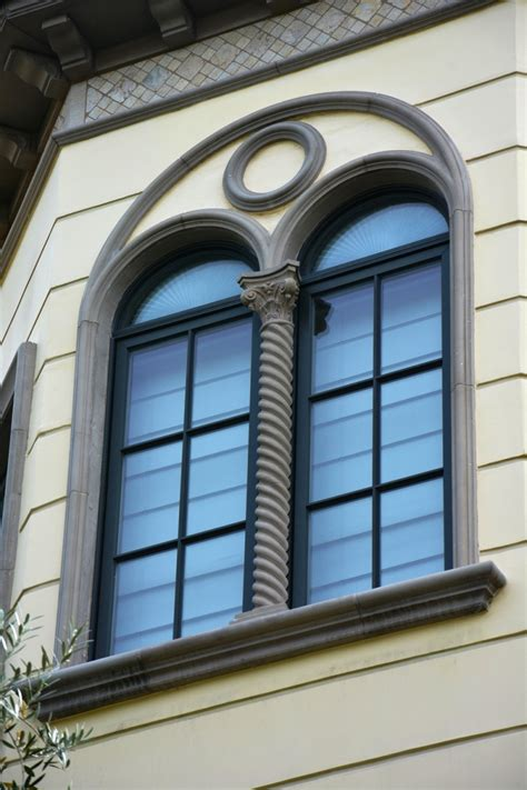 Cast Window Sills Window Surrounds Sills Los Angeles Cast
