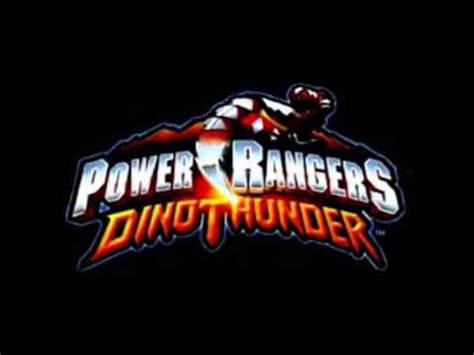 theme songs power rangers power rangers dino thunder full theme song how to save