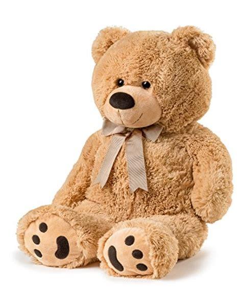 Boneka Brown Teddy Import Plush Soft Doll big teddy 30 quot import it all