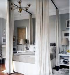 Bed Canopy Ideas 10 Easy Canopy Bed Ideas