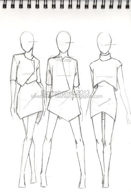fashion illustration template book die besten 17 ideen zu modeskizzenvorlage auf modefiguren modedesign illustrationen