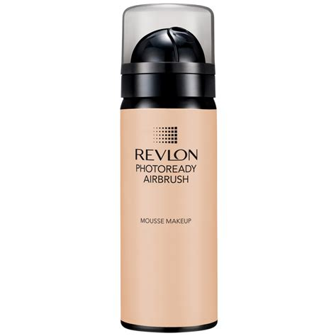 Revlon Photoready Airbrush revlon photoready airbrush mousse makeup chemist