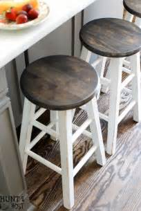 17 best ideas about bar stool makeover on