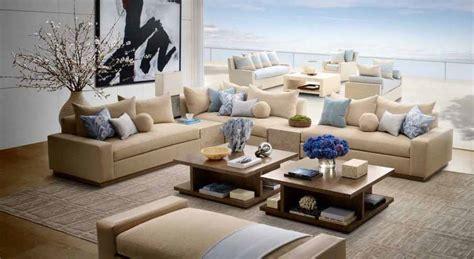 Sofa Ruang Tamu Besar sofa mewah untuk ruang tamu besar desain ruang tamu