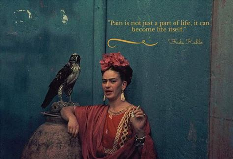 biography of frida kahlo en espanol real life exles of living brave broken lives frida