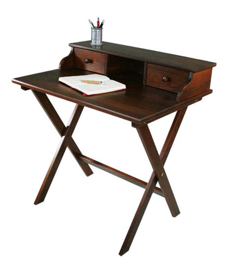 study table for 2 induscraft study table with 2 drawers buy at best