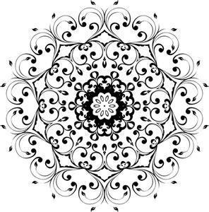 floral pattern design png floral pattern border png