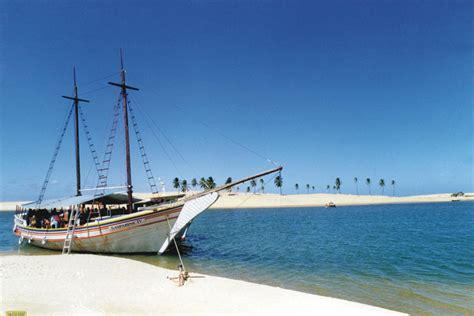 boat tour spanish boat trip sao francisco river nature sanctuary group