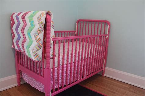 Baby Biting Crib Paint by 1000 Ideas About Painted Cribs On Cribs