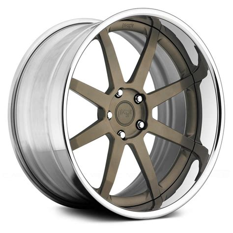 with wheels niche 174 vector 3pc forged series wheels custom painted rims