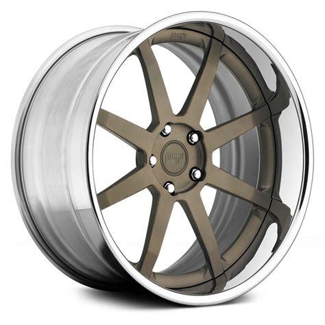 Handmade Wheels - niche 174 vector 3pc forged series wheels custom painted rims