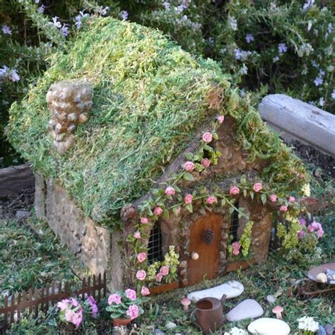 fairy house ideas amazing 55 diy fairy house ideas miniaturas mini jardines y como hacer miniaturas