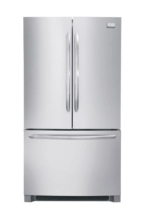 jenn air depth french door refrigerator jenn air jfc2089htw 36 inch french door bottom freezer