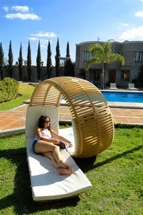 backyard lounge chairs 29 cool outdoor lounge chairs for summer napping digsdigs