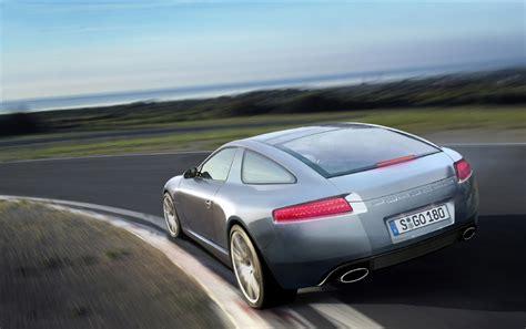 Porsche 921 Concept by Porscheboost Porsche 921 Concept Pictures Make Us