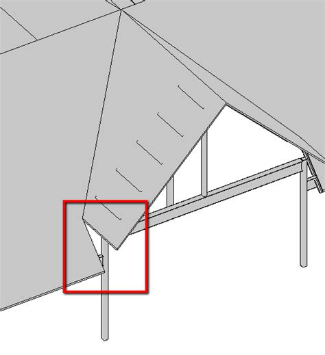 Revit Dormer Roof Revitcity Dormers On Complex Roofs