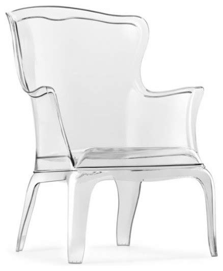 ghost armchair ghost wingback chair armchairs and accent chairs by