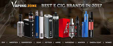 which is the best electronic cigarette the best e cig brands in 2017 top electronic cigarette