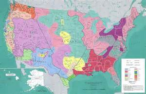 map of indian tribes mesoamerica did americans fight the