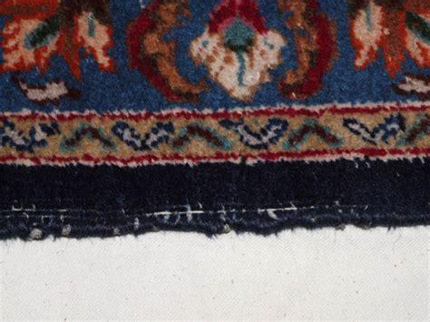 Werkstatt Teppich by Teppichreparaturen Und Restaurierungen
