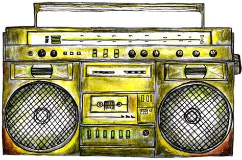 vector radio tutorial image gallery radio drawing