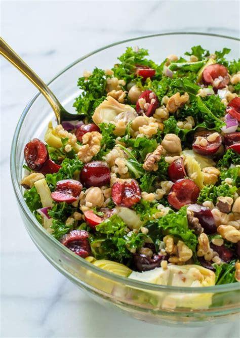 Detox Diy Salad by 38 Diy Detox Ideas