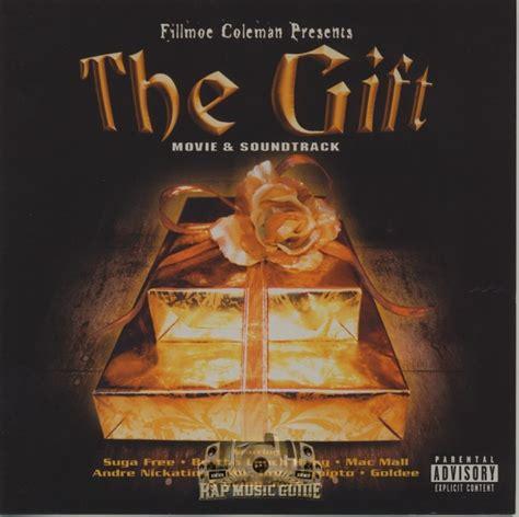 gift song the gift andre nickatina album