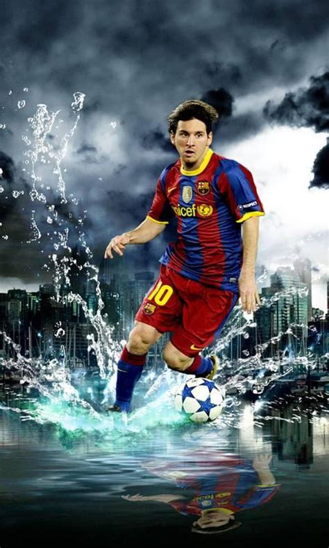 lionel messi wallpapers android apps apk   android getjar