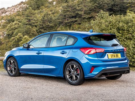 2019 Ford Focus St Line by Ford Focus St Line 2019 Picture 34 Of 125 1280x960