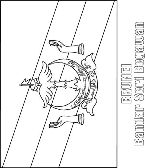 singapore flag coloring page coloring coloring pages