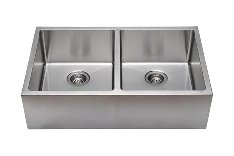 commercial grade stainless steel kitchen sinks sinkware commercial grade 16 handcrafted