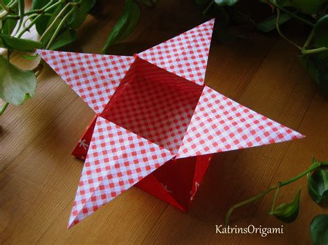 Traditional Origami Box - traditional origami box comot