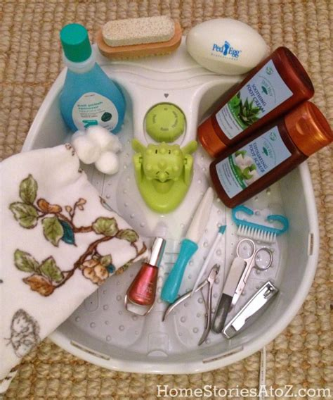 Steps To A Great Home Pedicure by How To Do A Pedicure Home Stories A To Z