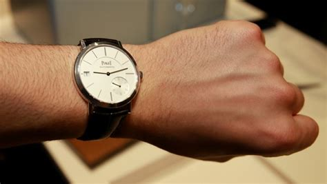 Black Bouverie 40 Mm Watches piaget altiplano date 40mm ultra thin on