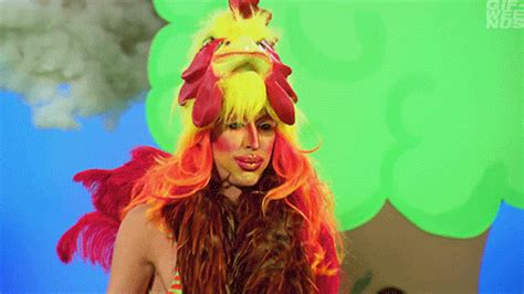 Detox Chicken Rupaul by Top 10 Quotes From Detox Icunt Drag Official