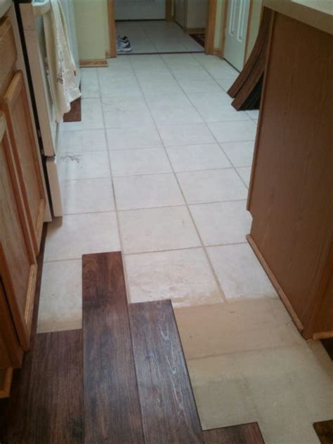 Can I Lay Vinyl Laminate Flooring by Laying Laminate Flooring Vinyl Tile Laplounge