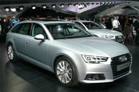 Audi A4 Avant Listenpreis by Car Konfigurator