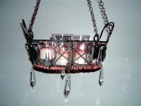 Non Electric Chandelier The Of Non Electric Chandeliers Spotlats
