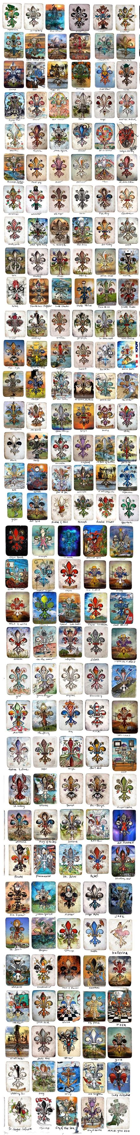collection of 25 green fleur de lis best 25 fleur de lis ideas on new