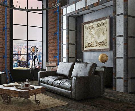 arredamento stile americano loft stile americano tante idee di arredamento originali