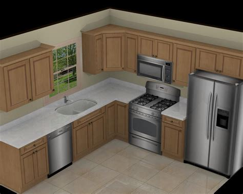 view 10x10 kitchen designs with island on a budget kitchen layout l shaped with island comfy home design