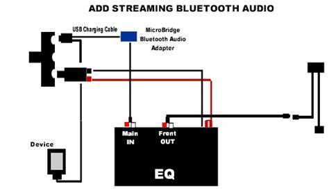big 3 upgrade diagram big audio upgrade eq for pandora bluetooth for