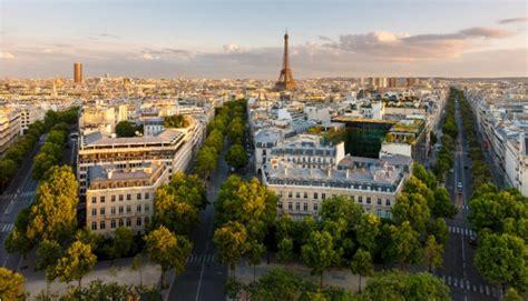 kidd vision center city ticket to visit the arc de triomphe pariscityvision