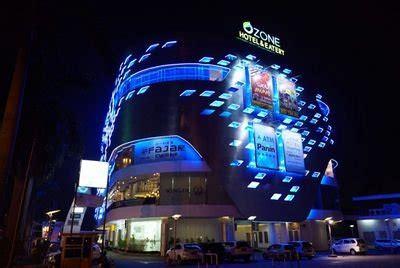 Hotel Ozone Pik ozone hotel pik ozonehotel