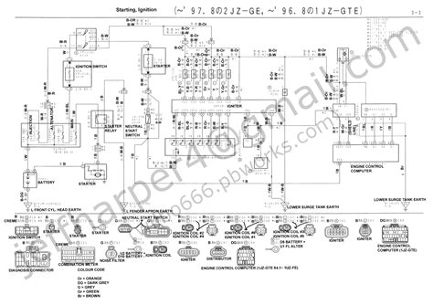 sr20det wiring diagram efcaviation