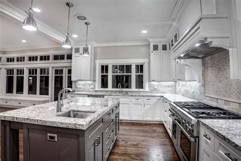 Modern Granite Countertops by 78 Great Looking Modern Kitchen Gallery Sinks Islands